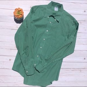 Brooks Brothers Slim Fit Button Down
